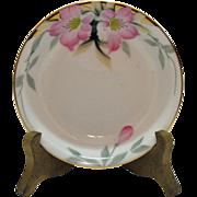 Vintage Noritake 8 Berry/Dessert Bowls Azalea Pattern #19322 Very Good Condition