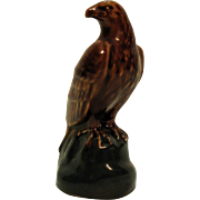 Vintage Beneagles Scotch Whiskey Small Decanter Beswick 1969 Good Condition