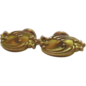 50% OFF Antique Edwardian 14K Gold Cuff Links