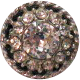 Rare Signed Sarah Coventry SAC Vintage Remembrance Rhinestone Ring