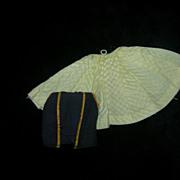 """Vintage 1950s NASB """"Miss Nancy Ann"""" Skirt & Blouse Set Style #308!"""