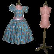Vintage Dress Form/Mannequin for Cissy and Candi Dolls