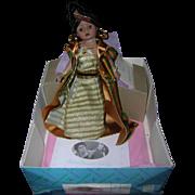 "Madame Alexander Cissette  All Original ""Kwanzaa"" Doll"