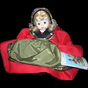 "Vintage Alexander 8"" All Original Doll"