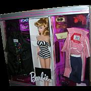MIB 35th Anniversary Barbie Gift Set