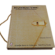 "Purse Collector's Book  ""Handbag Chic: 200 Years of Designer Fashion Collector's Book by Desire Smith"
