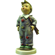 Carnival Figure of Boy Hummel/Goebel