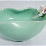 French Pottery Bowl for Bonwit Teller