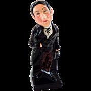 Royal Doulton Dickens Character StigginsFigure