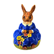 Royal Doulton Daisie Bunnykins Spring Time DB7 - 2 Available