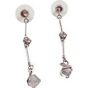 Classy Dangle Earrings - VERY Pretty