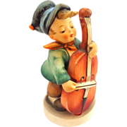 Hummel Sweet Music Cello Player #186
