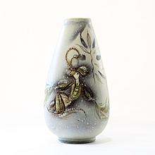Vintage Signed Sascha Brastoff Vase