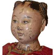 *** Nice Chinese doll *** 1900