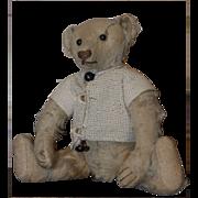 *** Vintage Small Bear ***
