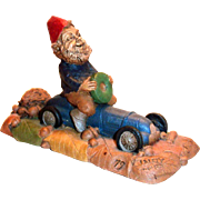 Tom Clark Gnome: Indy, #79, 1988