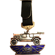 Ford Model-T Universal Car Watch Fob