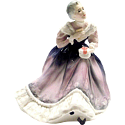 Royal Doulton Happy Anniversary Figurine - HN3097