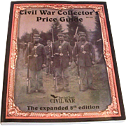 Civil War Collector's Price Guide, 8th Edition