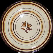 Franciscan Ware Padua Chop Plate
