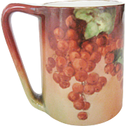 Willets Belleek Mug - Currants