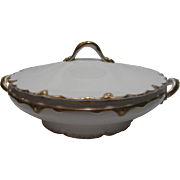 Haviland Limoges Covered Casserole - Burley & Co.