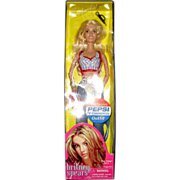 Britney Spears Collector Doll - In Original Box