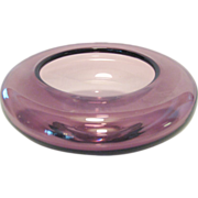 Marquis by Waterford Purple Bowl