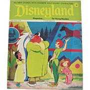 Disneyland Magazine #55 - 1973