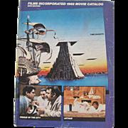 Films Incorporated 1982 Movie Catalog
