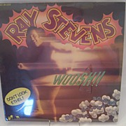 Ray Stevens Vinyl Record Album - Woosh!!