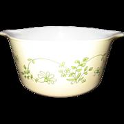 Pyrex Small Shenandoah Casserole Dish