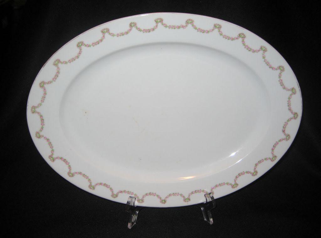 Large ZS&C Platter
