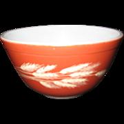 Pyrex Autumn Harvest 1 1/2 Qt. Mixing Bowl