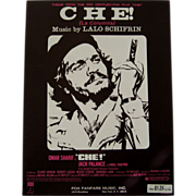 """Che!"" Sheet Music"