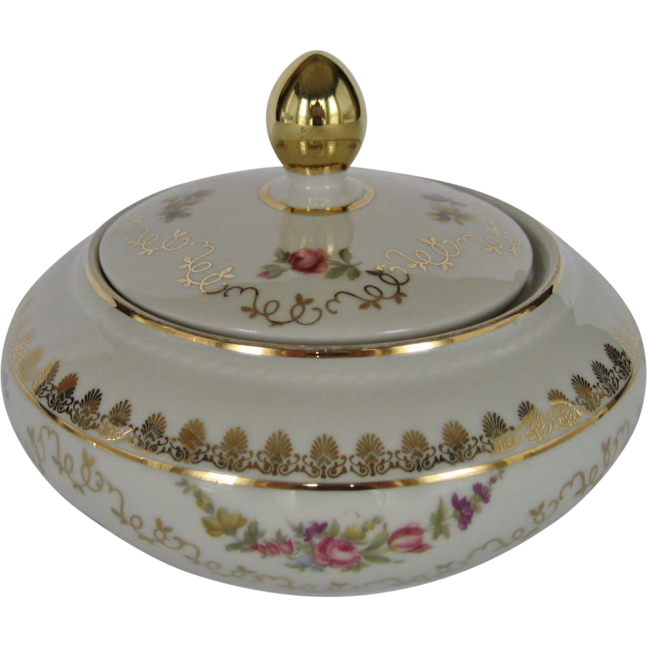 Bavarian Dresser or Candy Box