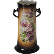 Goodwin Usona Flowered Vase