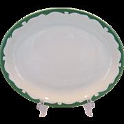 Set of 4 Different Restaurant Ware Platters