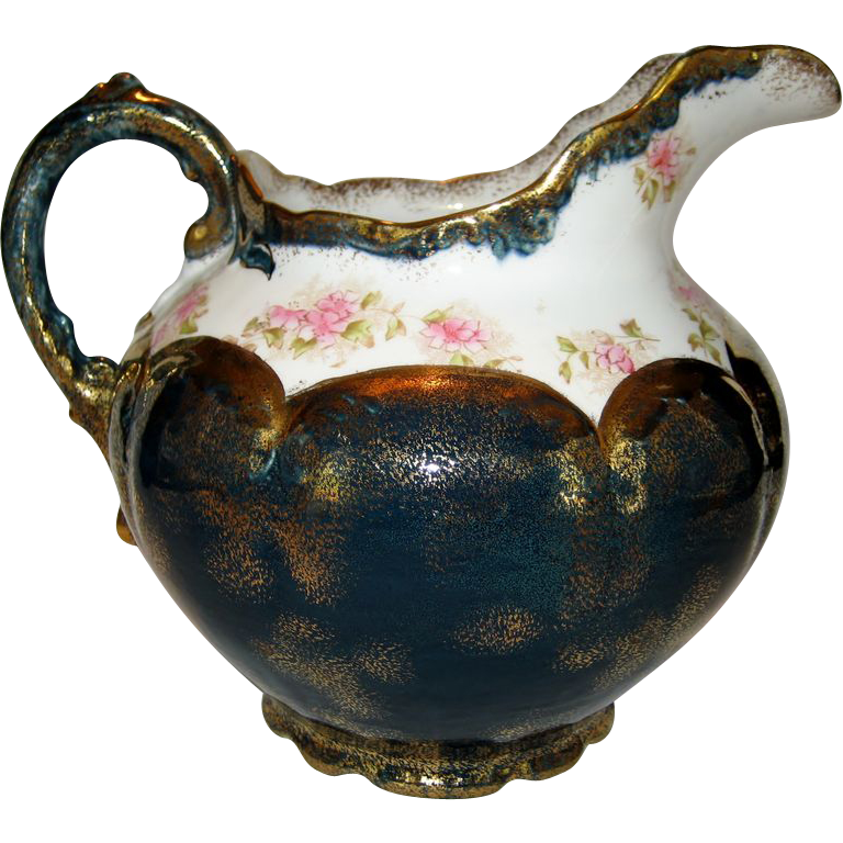 Warwick China Large Water Pitcher