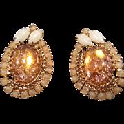 Gorgeous Hobe Earrings