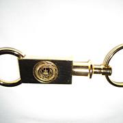 University of Notre Dame Key Chain