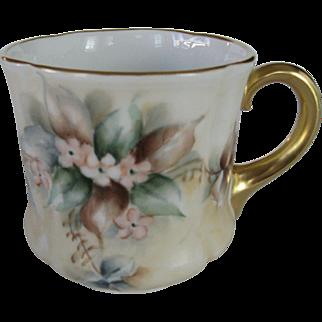 Rosenthal Bavaria Floral Cup/Mug
