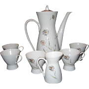 Rosenthal Coffee Set