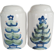 M.A. Hadley Christmas Tree Range Shakers