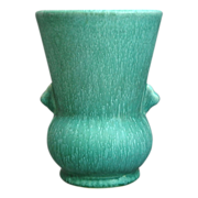 "Weller Pottery ""Evergreen"" Vase, Circa 1930"
