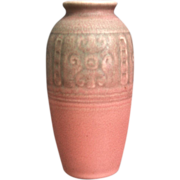Rookwood Pottery Production Ware Vase #2888, 1931
