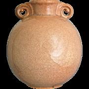 Cowan Pottery Globular Vase #V-99, Circa 1931
