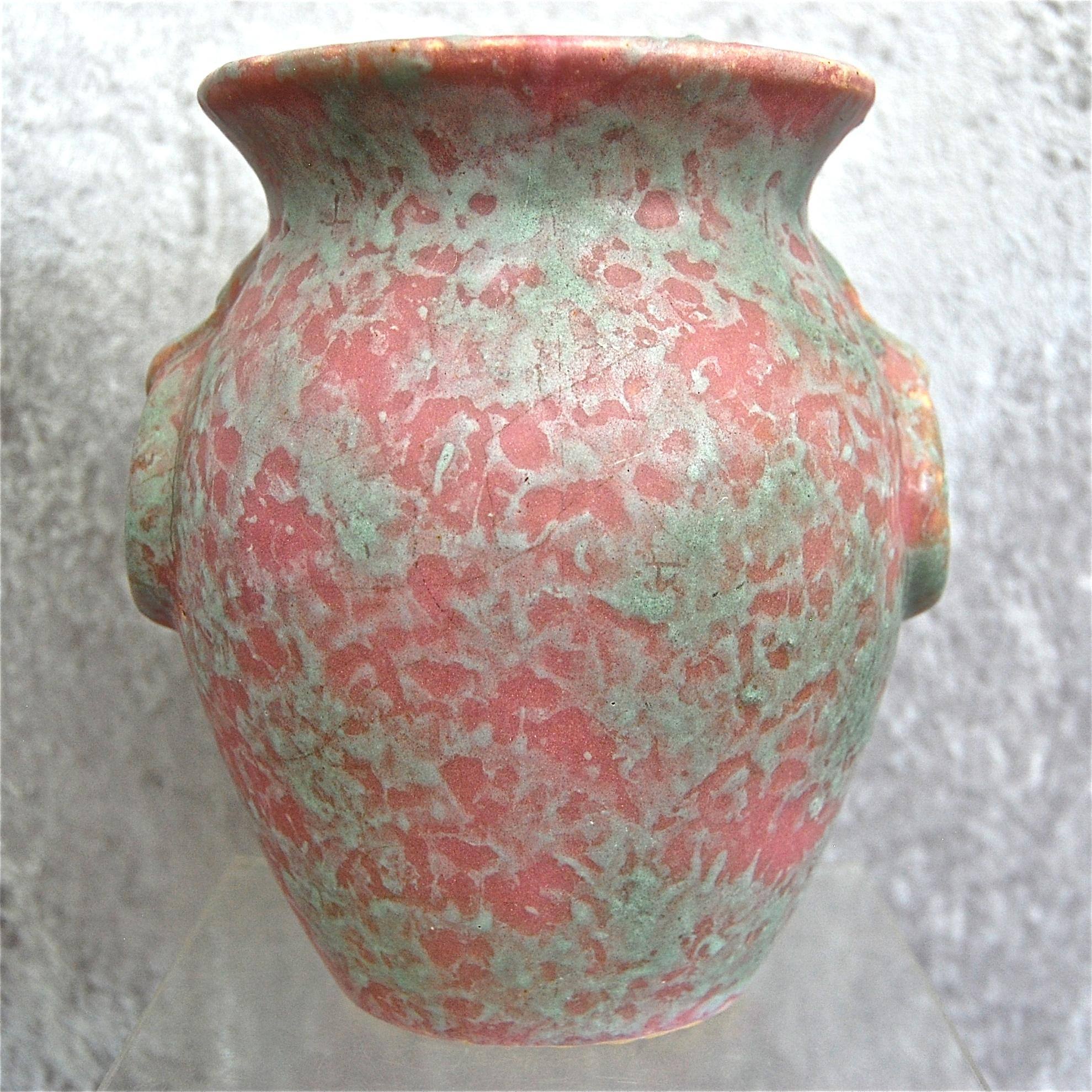 Burley winter pottery vase 53 c 1930 from roll over large image to magnify click large image to zoom reviewsmspy
