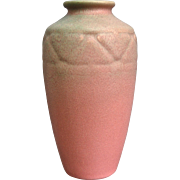 Rookwood Pottery Production Ware Vase #2439, 1919