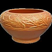 Weller Pottery Breton Bowl, Circa 1925
